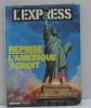 L'express du 27 mai - 2 juin 1983 reprise l'amérique y croit. Collectif