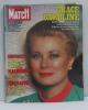 Paris match 23 avril 1982 grace caroline. Collectif