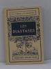 Les diastases. Fleury Paul  Courtois Jean