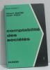 Comptabilité des sociétés classes terminales g. Rapin Albert  Poly Jean