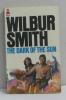 The dark of the sun. Smith Wilbur
