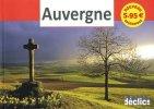 Auvergne. Dupuy Gilles  Chabanne Jérôme
