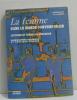 La femme dans le monde contemporain lectures et thèmes de réflexion  enseignement technique et pratique féminin. Mercier Nast C.  Baudouy M-a