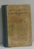 Les auteurs français du brevet supérieur (1914-1917). Collectif  Vial Francisque