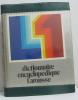Dictionnaire encyclopédique larousse en couleurs. Collectif