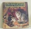 The love of cats. Haddon Celia