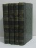 Histoire d'un paysan (4 vols). Erckmann-chatrian