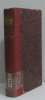 Histoire de la littérature anglaise tome V les contemporains. Taine H