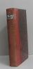 Mes cahiers tome IV novembre 1904 - septembre 1906. Barrès Maurice