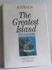 Australia - the greatest island. Raymond Robert  Morrison Reg (photographie)