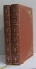Splendeurs et misères des courtisanes (2 vols). De Balzac Honoré