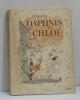 Daphnis et chloé. Longus
