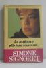 Le Lendemain Elle Était souriante. Simone Signoret