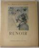 Les maîtres de la couleur Renoir. Introduction Et Notes De R. H. Willenski