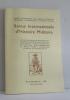 Revue internationale d'histoire militaire n°37 (fascicule 1)-1976. Comité International Des Sciences Historiques