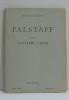Falstaff (musica di giuseppe verdi). Boito Arrigo