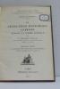 La législation économique allemande pendant la guerre actuelle( 2 vols) première partie : législation et politique alimentaires jusqu'à l'ordonnance ...