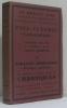 Conversations (Claudel) - Paysages goethéens (Joergensen) - Septième numéro de Chroniques. Paul Claudel  Charles Du Bos  T. S. Eliot  R. M. Francis ...