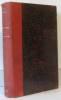Journal intime de Cuvillier-Fleury (tome premier: la famille d'Orléans au Palais Royal). Cuvillier-Fleury