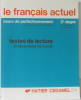 Le français actuel. Moirand  Porquier