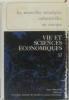Vie et sciences économiques 57 (Les nouvelles stratégies industrielles en Europe)70319. Grandur