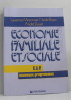 Économie familiale et sociale - cap nouveaux programmes. Dusart André  Bujoc Nicole  Mezonnat Laurence