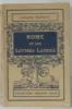 Rome et les lettres latines. Dupouy
