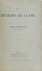 La religion et la Foi. Delacroix