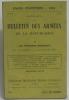 Extraits du bulletin des armees de la republique  i. les premiers-paris  du 15 aout au 3 sept. 1914.