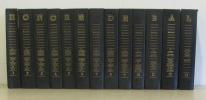 L'oeuvre de Balzac (T1-T13) publiée dans un ordre nouveau sous la direction d'Albert Béguin et de Jean Ducourneau  notes et éclaicissements de Henri ...