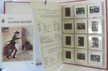 Eugénie Grandet extraits + livret et 24 diapositives. Balzac