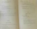 Les réformes sociales et fiscales de 1936. Regingaud