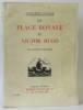 La place royale et Victor Hugo. Escholier