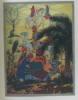 Chants d'amour et de guerre de l'Islam - Avec 12 aquarelles d'Antoine de Roux. Toussaint