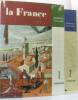 La France  Géographie  Tourisme tome un et deux. Faucher