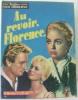Nous deux Film moderne  Au revoir Florence. Collectif