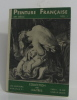 La peinture française au XIXe siècle tome premier. Besson George