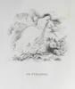 Oeuvres complètes de Béranger  illustrée par Grandville. Béranger