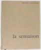 La semaison carnets 1954-1962. Jaccottet