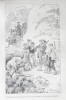 Le robinson suisse  illustrations de J. Beuzon. WYSS