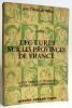 Lectures sur les provinces de France. Roger G