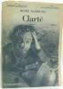 La clarté  tome II  select collection n°77. Barbusse