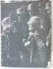 Quatre de l'infanterie (illustré par le film de G.W. Pabst). Johannsen