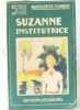 Suzanne institutrice. Comert