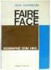 Faire face. Courbeyre