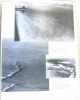 L'illustration n°5057 3 Février 1940 (journal hebdomadaire universel  Sur le front de la Sarre  une rencontre de patrouilles dans la neige  ...