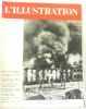 L'illustration n°5058 10 février 1940 (journal hebdomadaire universel Vaasa  incendié par les bombes des avions soviétiques  avec l'armée de l'air  la ...