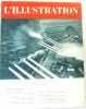 L'illustration n°5062 9 mars 1940 (journal hebdomadaire universel  les forces de Haute mer françaises). Collectif