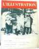 L'illustration n°5064 23 mars 1940 (journal hebdomadaire universel  la lecture par les combattants finlandais  des journaux d'Helsinki annonçant ...
