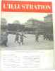 L'illustration n°5066 6 avril 1940 (journal hebdomadaire universel  Les funérailles nationales d'Edouard Branly  Pêche du temps de Guerre sur le front ...